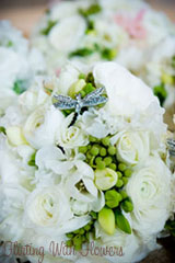 flirting with flowers bridal wedding florists sydney