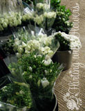 bridal florist fresh flowers